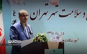محمدی: فعالیت های آموزشی سفیران سلامت دانش آموزی تاثیرگذار بود