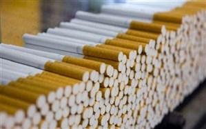 ۳۸ درصد سیگار بازار قاچاق است