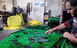 مدیرکل میراث فرهنگی آذربایجان شرقی خبر داد: صدور ۳۷ پروانه تولیدی صنایعدستی در اسکو