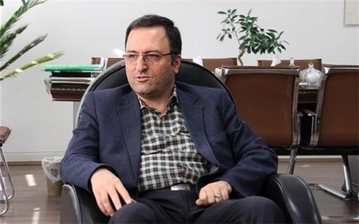 علی امام - مدیرعامل مترو تهران