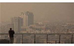 چرا فقط به آلودگی هوای پایتخت توجه میشود؟