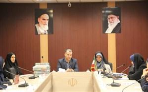 هم اندیشی منتخبین شورای دانش آموزی منطقه۱۳