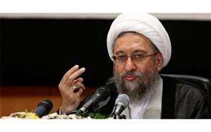 آملی لاریجانی : CFT برای امنیت ملی خطرناک و بدتر از برجام است