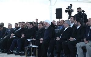 روحانی: دشمنان از اقدامات غلط خود بازگردند، ما نیز آماده مذاکرهایم