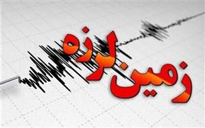 جزئیات رخداد زلزله ۵.۲ ریشتری هرمزگان + نقشه