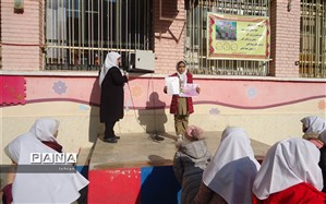 کسب مقام دوم قهرمان قهرمانان فدراسیون کیوکوشین کاراته بانوان ایران توسط دانش آموز منطقه 11