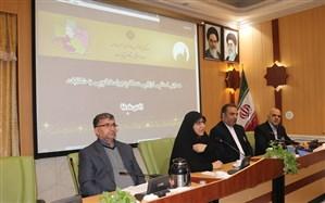 همایش استانی ارزیابی عملکرد و پاسخگویی به شکایات برگزار شد