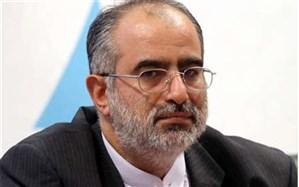 واکنش حسام الدین آشنا به ادعای پمپئو
