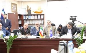 وزیر کشور تأکید کرد: ایجاد خط سیر گردشگری دریایی از آستارا تا گلستان