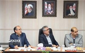 آموزش حدود ۲۵ هزار دانش آموز گلستانی در طرح ایران مهارت