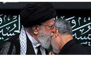 رهبر انقلاب: انتقام سختی در انتظار جنایتکاران است