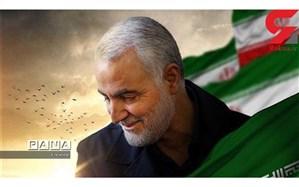 پیام تسلیت استاندار خوزستان در پی شهادت سردارقاسم  سلیمانی