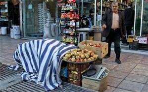 تلاش برای بهسازی ۵۰۰ کیلومتر از طول مسیرهای پیاده رو شهر تهران