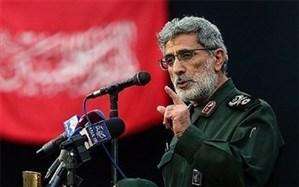 بیانیه تبریک نماینده ولی فقیه در استان اردبیل به سردار قاآنی