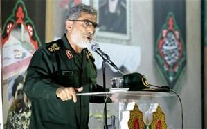 رهبر انقلاب، سردار قاآنی را به فرماندهی نیروی قدس سپاه منصوب کردند