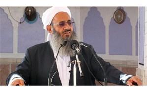 مولوی عبدالحمید شهادت سپهبد سلیمانی را تسلیت گفت