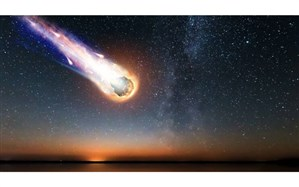 ناسا هشدار داد: فردا سیارکی بزرگ از کنار زمین می گذرد