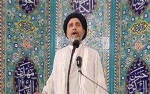 امام جمعه تفت: فتح قدس به زودی محقق میشود