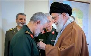 پیام تسلیت مدیرکل صداوسیمای مرکز یزد در پی شهادت سردار سلیمانی