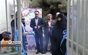 افتتاح مرکز تشخیص ناهنجاری های اسکلتی درآموزش و پرورش منطقه 14