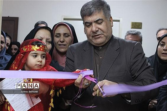 افتتاح طرح سنجش سلامت عمومی و اجتماعی بانوان شهرستان اسلامشهر