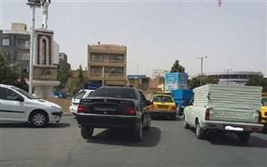 توقیف ۳۵ دستگاه وسیله نقلیه بدون پلاک در مهاباد