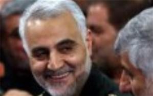 پیام تسلیت رئیس کل دادگستری استان یزد به مناسبت شهادت حاج قاسم سلیمانی