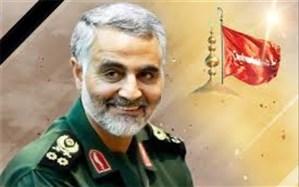 شهادت سردار حاج قاسم سلیمانی محور مقاومت ایران اسلامی را مستحکم تر کرده است