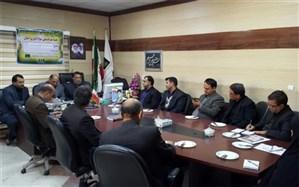 جلسه هم اندیشی حوزه سواد آموزی سیستان و بلوچستان برگزارشد