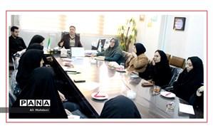 برگزاری اولین جلسه ی هماهنگی برگزاری همایش یاوران انقلاب