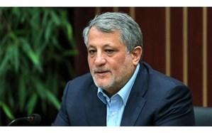 محسن هاشمی: سهم پرسنل زن در مدیریت شهری حدود یک پنجم است