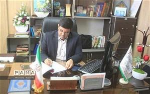 مدیرآموزش و پرورش بافق : شهید سلیمانی محور مقاومت بود