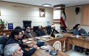 رییس شورای هماهنگی تبلیغات اسلامی استان تهران: آمریکا تاوان سختی را برای شهادت سردار سلیمانی خواهد پرداخت
