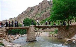گردشگران عراقی رتبه اول گردشگران خارجی کردستان