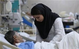کمبود پرستار در کردستان موجب رسیدگی کم به بیماران شده است