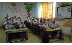 آغاز کلاس های درس منطقه۱۸ با نام  سردار قاسم سلیمانی