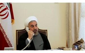روحانی: آمریکایی ها اشتباه بزرگی مرتکب شدند