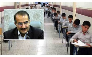 امتحانات نهایی و غیرنهایی دانشآموزان در روزهای دوشنبه ۱۶ و سهشنبه ۱۷ دی برگزار نمیشود