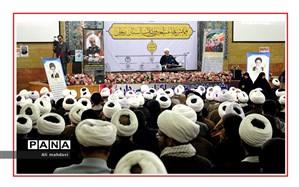 اگر حزب الله سقوط می کرد دومینوی بزرگی شکل می گرفت که مهره ی آخر آن ایران بود