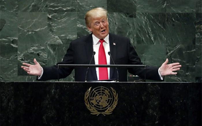 واقعا ترامپ از قطعنامه ۲۳۴۷ شورای امنیت خبر ندارد؟!