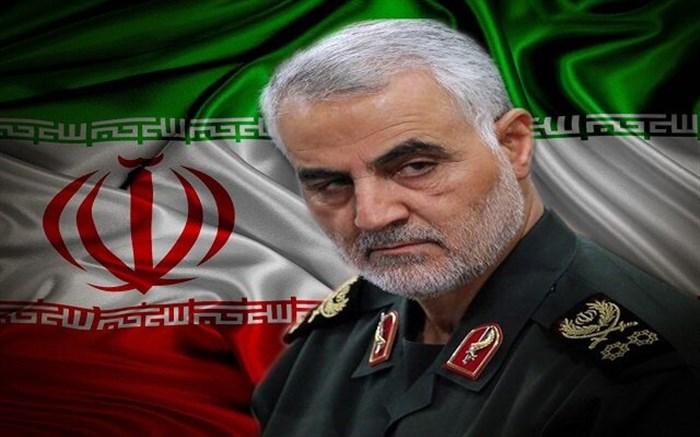 """برج شرکت مخابرات ایران به نام سردار شهید """"حاج قاسم سلیمانی"""" نامگذاری شد"""