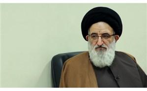 واکنش امام جمعه کرج به تهدید ترامپ: توپچی را از ترقه میترسانید