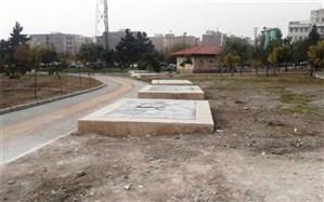 پارک های سطح شهر برای اسکان اضطراری آماده میشوند