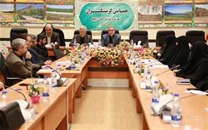 ارزش های انقلاب اسلامی در فرهنگ عمومی گزینش برجسته شود