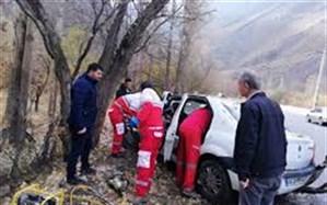 معاون امداد و نجات البرز خبر داد: هفته گذشته ۱۵ عملیات امداد و نجات در البرز ثبت شد