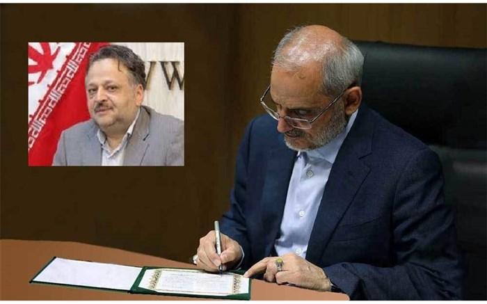 پیام تسلیت وزیر آموزش و پرورش در پی درگذشت محمدنعیم امینیفر
