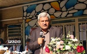 آغاز توزیع ۱۸ میلیون پاکت شیر در بین مدارس خوزستان