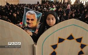 مدارس شیراز فردا سه شنبه تعطیل است