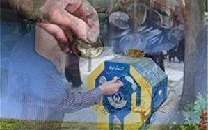 رشد 29 درصدی پرداخت صدقه در آذربایجان شرقی