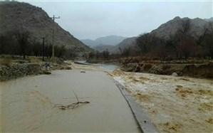 احداث و بازسازی مسیر رودخانه در استان یزد